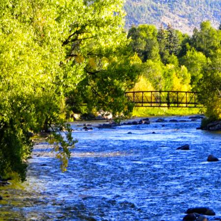 animus River